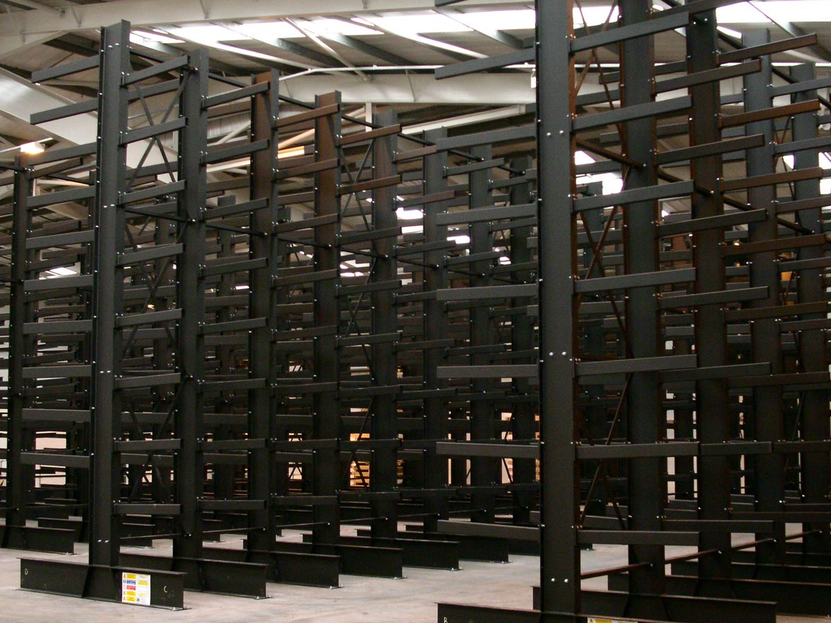 Spartan-Products_Cantilever Racking L2