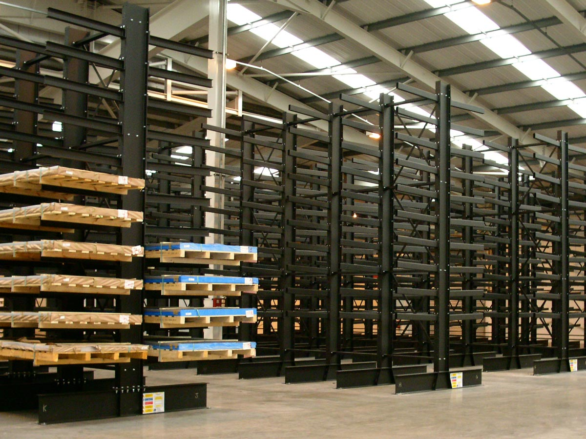 Spartan-Products_Cantilever Racking L4