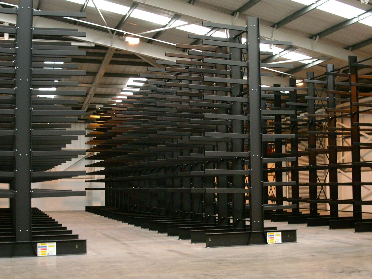 Spartan-Products_Cantilever Racking L5