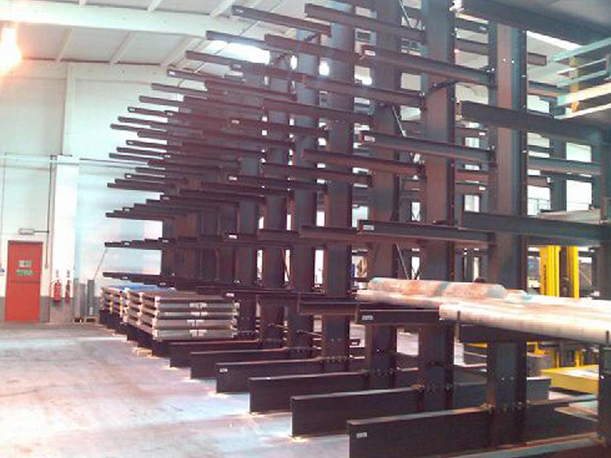 Spartan-Products_Cantilever Racking L9