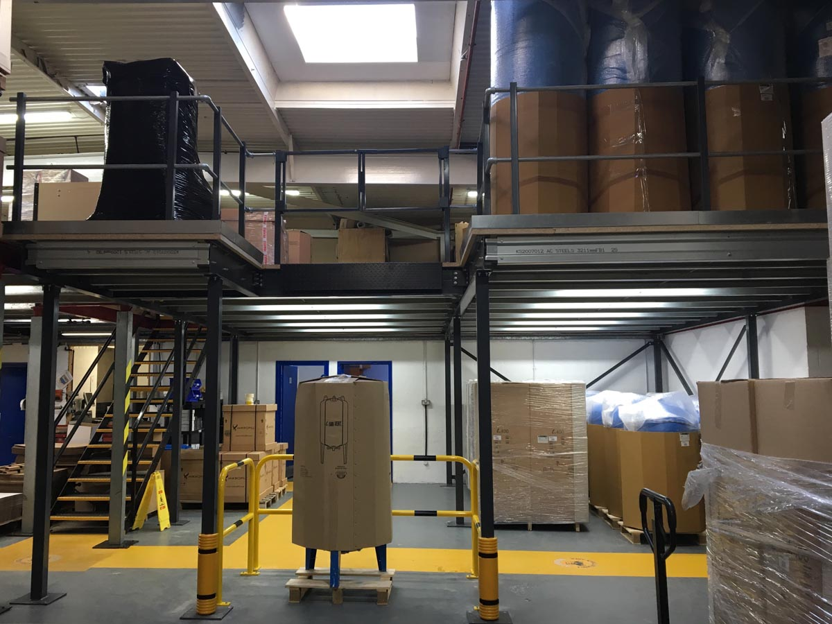 Spartan-Products_Mezzanine L101