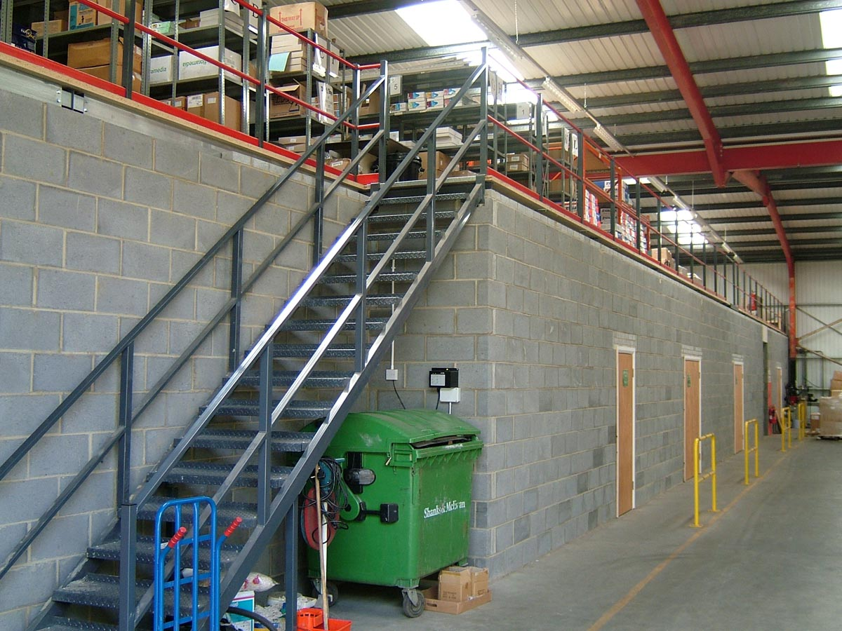Spartan-Products_Mezzanine L71