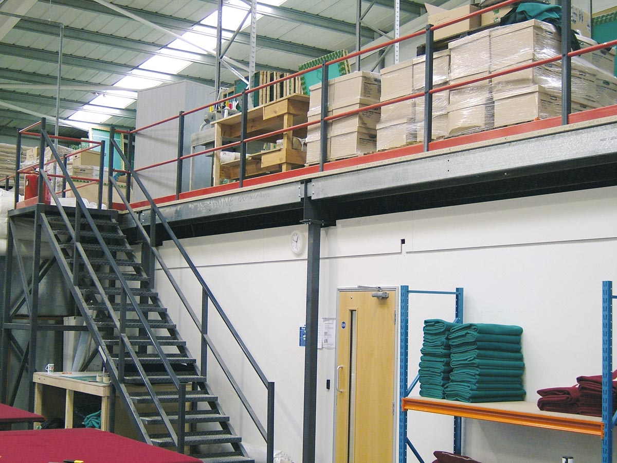 Spartan-Products_Mezzanine L91