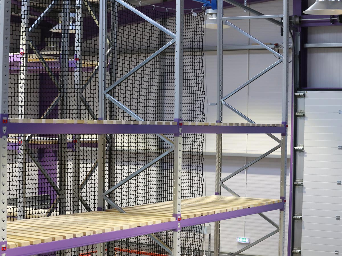 Spartan-Products_Pallet Racking L51