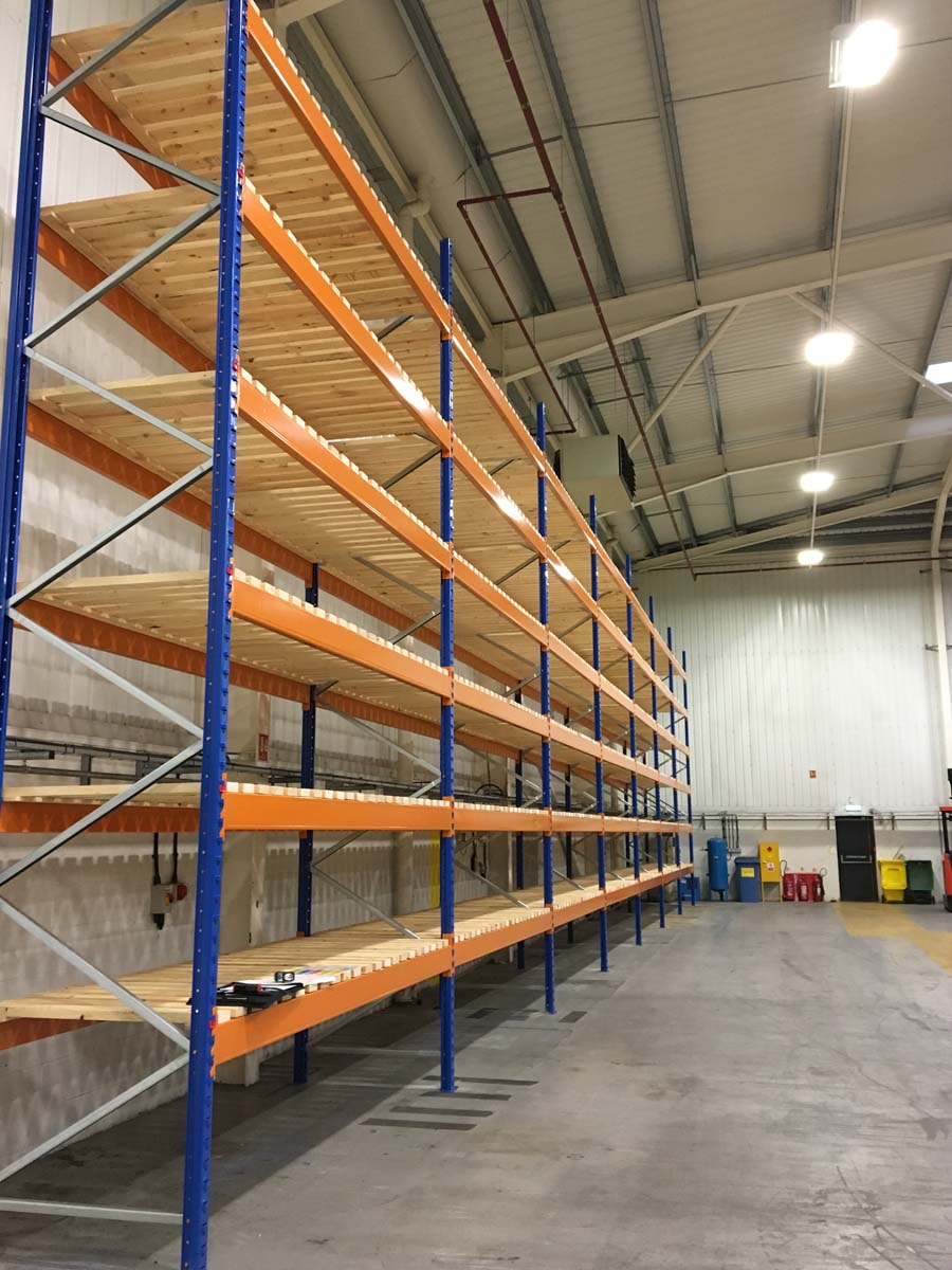 Spartan-Products_Pallet Racking P1