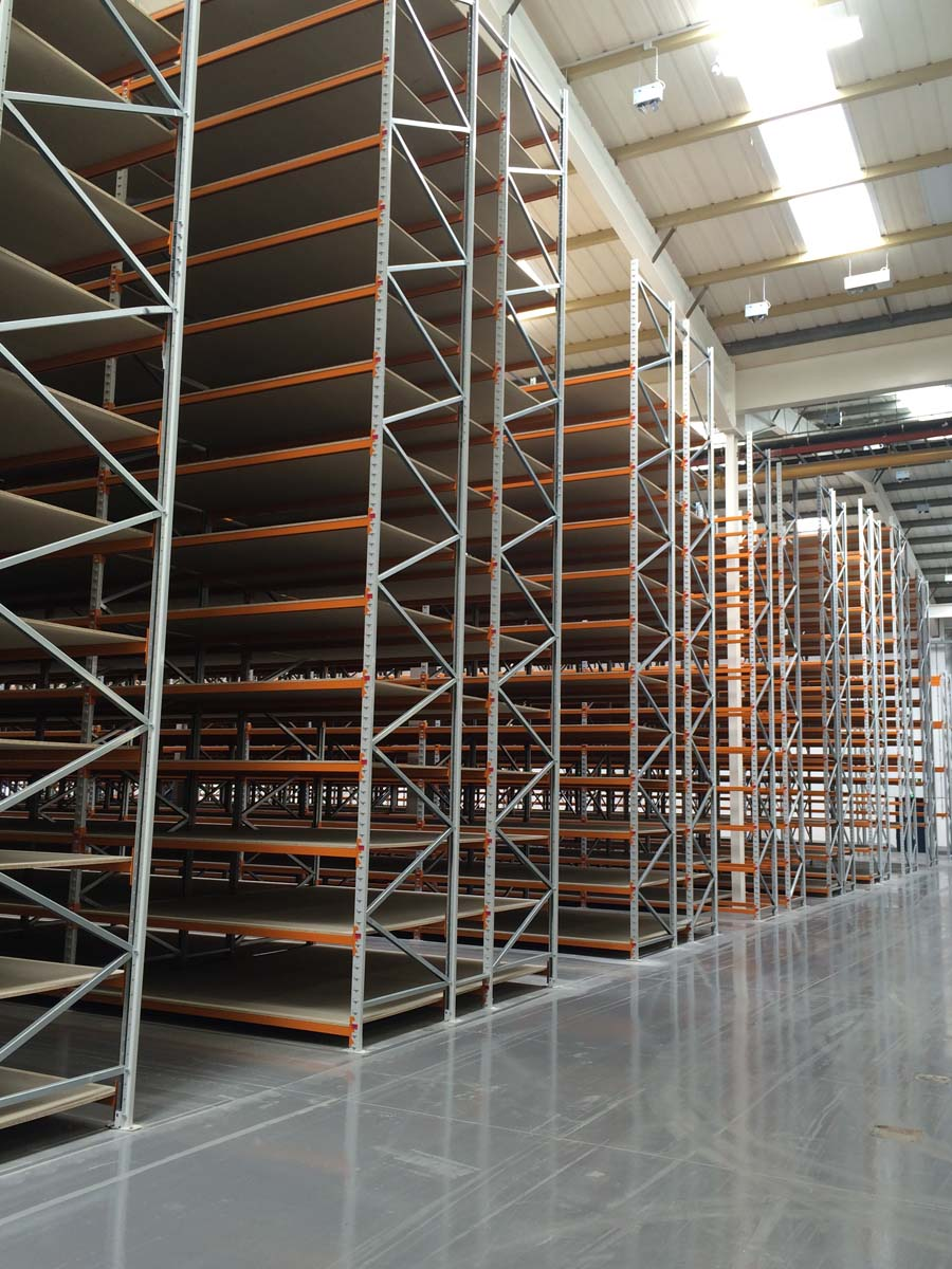 Spartan-Products_Pallet Racking P2