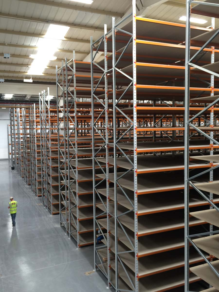 Spartan-Products_Pallet Racking P3
