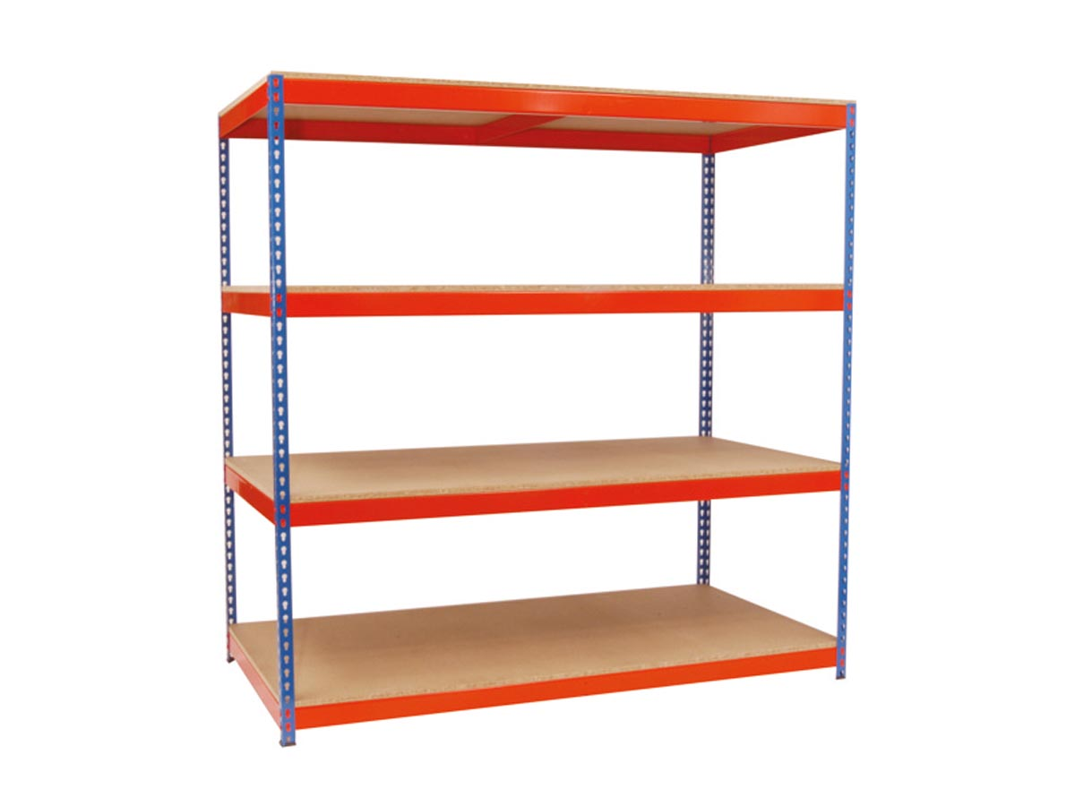 Spartan-Products_Shelving L16