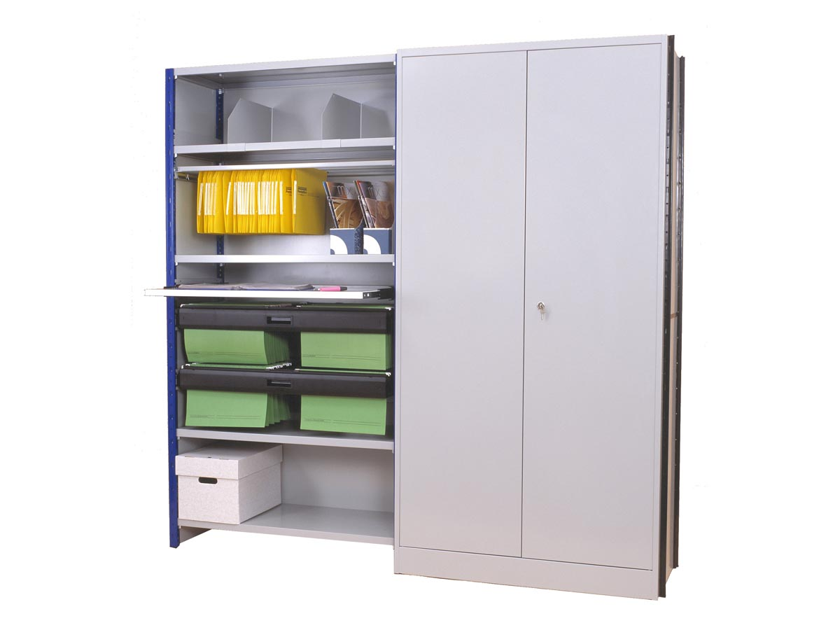Spartan-Products_Shelving L5