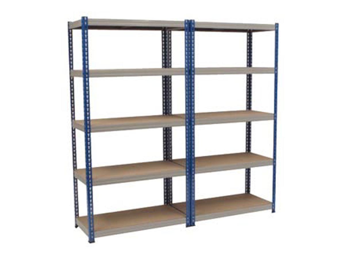 Spartan-Products_Shelving L9