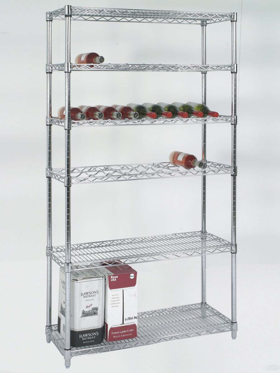 Spartan-Products_Shelving P2